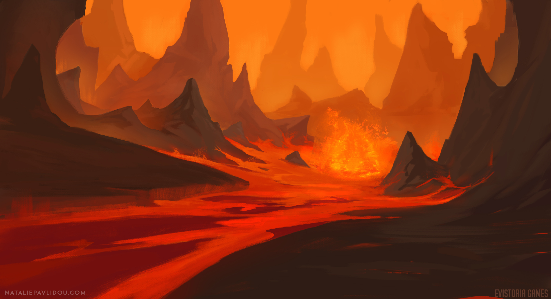 Fire Environment