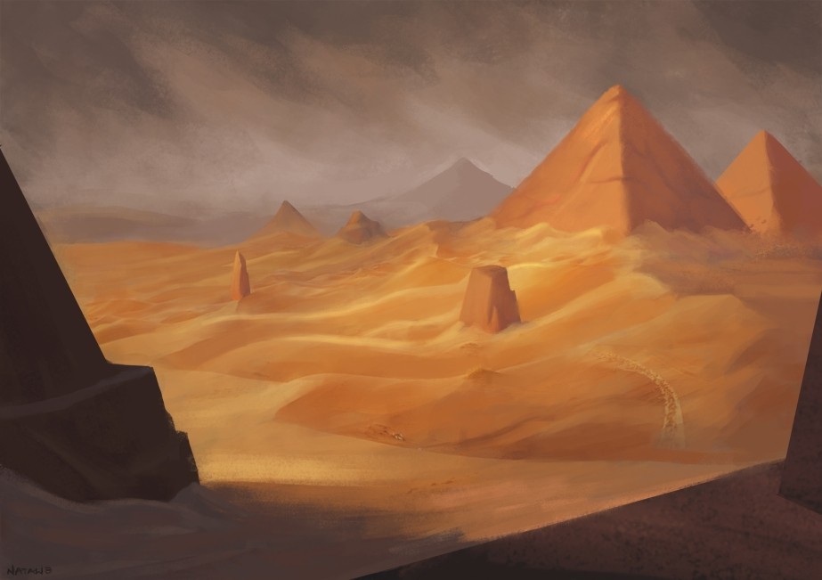lost valley of the kings